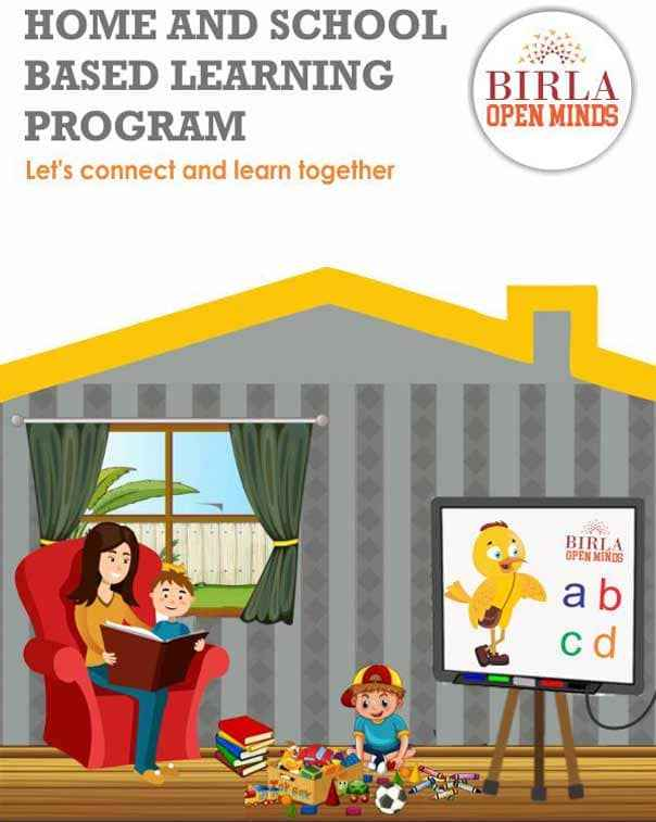 Home-and-School-Based-Learning-Program