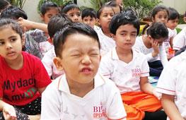 Birla Open Minds Preschool - Gopanapally